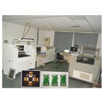 Buy cheap Automatic Positioning Laser PCB Depaneling Machine For Pcb Manufacturing Process from wholesalers