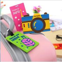 Buy cheap 2014 unique name tags luggage tag new design bags tag from wholesalers