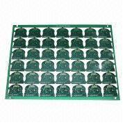 Buy cheap 8 Layers 0.7mm Multilayer PCB High precision prototype Board For High-tech industries from wholesalers