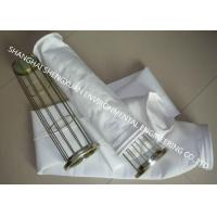 Buy cheap Anti - Static Dust Collector Filter Bags , Dust Filter Bag For Coal Dust Collecting from wholesalers