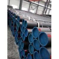 Buy cheap Durable Casing And Tubing API 5CT H40 J55 K55 N80 L80 P110 Oil Pipe Application from wholesalers