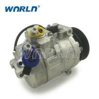 12V 6PK BMW 1 Auto AC Compressor Replacement / Car Aircon Compressor