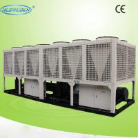Buy cheap Domestic Water Cooled Chillers R22 / R407C Refrigeration 380V 3PH 50Hz from wholesalers