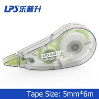 Buy cheap Ergonomic Plus Fix Correction Tape For Colored Paper 5MM X 6M  90191 from wholesalers