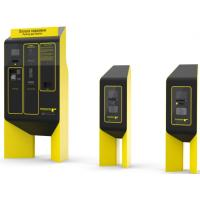 Buy cheap Morden design Automatic pay station from wholesalers