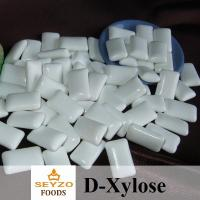 Quality D-Xylose--Artificial Food Grade sweetener additives used in Bakery and beverage and Food processing for sale