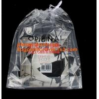 Buy cheap Biodegradable Square Hotel Small Nylon Plastic Dry Cleaning Mesh Laundry Poly Bags With Custom Logo,Dry Cleaning Bag for from wholesalers