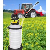 Buy cheap Manual/Pneumatic Oil and Fluid Extractor from wholesalers