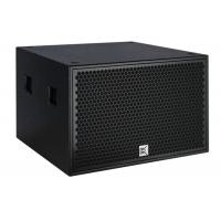 Buy cheap Outdoor Event Pro Audio Subwoofer Professional Audio Equipment from wholesalers