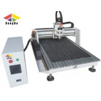 Buy cheap 2 * 3 Feet Mini Desktop 3D CNC Router Engraving Machines For Mold Industry from wholesalers