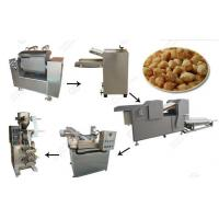 Buy cheap Stainless Steel Chin Chin Making Machine High Efficiency/Automatic Chin Chin Frying Machine Easy Operate from wholesalers