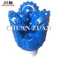 Buy cheap 7 1/2 inch 190mm tci tricone bit hard rock drill bit for water well drilling product