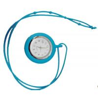 Buy cheap Ladies Necklace Watche Lithium Battery Nurse Watch Silicone Strap from wholesalers
