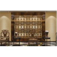 Buy cheap China Stainless Steel Screen Divider Manufacturers Suppliers For 5 Star Hotel Projects from wholesalers