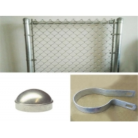 Buy cheap Diamond Galvanized 50mm Chain Link Fence from wholesalers