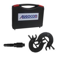 Buy cheap AUGOCOM Camshaft Alignment Tool For AUDI 3.0 A4 A6 LITER Engine Timing Tool from wholesalers