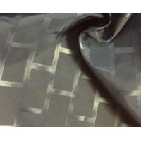 Buy cheap Smooth Surface Polyurethane Coated Polyester Fabric For Cloth Bag from wholesalers