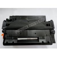 Buy cheap HP CE255A LaserJet HP Printers Toner Cartridges Refill For P3015 P3015d from wholesalers