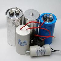 Buy cheap CBB Series Capacitor from wholesalers