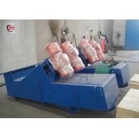 Buy cheap ZG Seated Type Limestone Vibratory Feeder Vibration Feeding Equipment from wholesalers