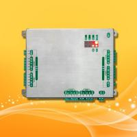 Buy cheap Network Access Control Panel 4 Reader Interface Low Power Consumption from wholesalers