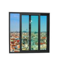 Buy cheap AS2047 AS2208 AS1288 Certificated Aluminum Powder Coating sliding Window from wholesalers