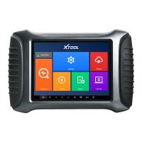 Buy cheap [ UK Ship No Tax ] XTOOL A80 H6 All System Car Diagnostic Tools Auto Programmer Odometer Adjustment Tools from wholesalers
