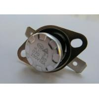 Buy cheap Snap Disc Thermal Overload Protector Overload Current Protection product