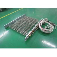 Buy cheap Energy Efficient Printed Circuit Board Heater For SMT Machine Copper / Incoloy Materials from wholesalers