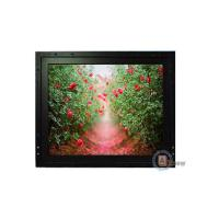 Buy cheap 10.4 Inch Resistive Touch Screen Lcd Monitor HD Portable Rack Mount from wholesalers