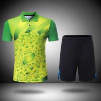 Buy cheap 100% polyester sport tennis wholesale custom blank women tennis polo t shirts from wholesalers