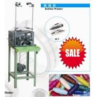 Long Life Automatic Bobbin Winder , Thread Spool Winder Quilting And Embroidery Machine