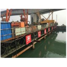 Buy cheap 321 Type Bailey Suspension Bridge , Painted Folating Pontoon Military Portable Bridge from wholesalers