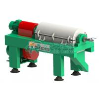 Buy cheap Lw450*1000mm Automatic Continuous Discharging Waste Water Separating Decanter Centrifuge from wholesalers