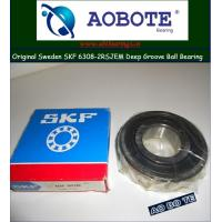 Buy cheap Original Sweden SKF   6308 2RSJEM  Deep Groove Ball Bearing from wholesalers