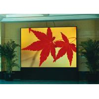 Buy cheap High Resolution Full Color SMD LED Screen P3 With 192mm X192mm , 3 Years Warranty from wholesalers