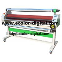 Buy cheap 1.52m Automatic Cold Laminator, Laminating, Lamination from wholesalers