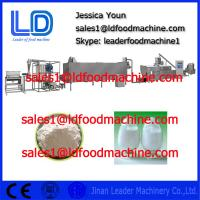 Buy cheap Adhesive Automatic Modified Starch Processing Machine /grain processing equipment from wholesalers