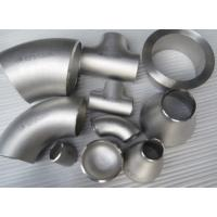Buy cheap stainless 304 pipe fitting elbow weldolet stub end from wholesalers
