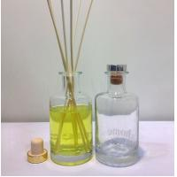 Buy cheap 200ml Elegant Reed Diffuser Bottle with Cork TS-DBR09 from wholesalers