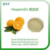 Buy cheap Citrus Aurantium Extract Hesperidin CAS No:520-26-3 from wholesalers