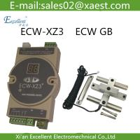 Buy cheap elevator  load weighting device ,elevator parts,elevator load cell ECW XZ3 controller and from wholesalers