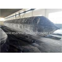 Buy cheap 2m*12m Heavy Duty Ship Launching Airbags Durable Rubber Used In Shipyards from wholesalers
