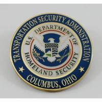 Buy cheap Custom challenge coin from wholesalers