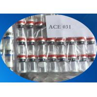 Buy cheap Ace 031 Myostatin Blocker Peptide Supplement For Bodybuilders Muscle Growth from wholesalers