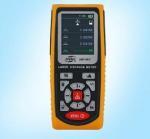 Buy cheap GM100D Photoelectric Laser Distance Meter Volume Tester 100m Range Finder from wholesalers