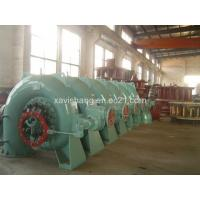 Buy cheap 60kw-450kw Francis Turbine from wholesalers