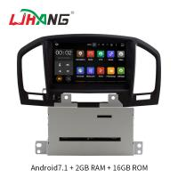 Buy cheap Android 7.1 Opel Car Radio DVD Player Insignia With Multimedia Radio from wholesalers
