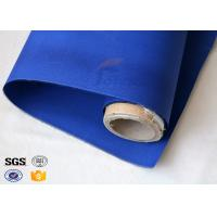 Buy cheap Twill Carbon Fiber Fabrics Silver Coated Fabric High Strength 0.25mm from wholesalers