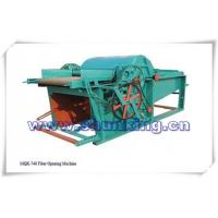 Buy cheap MQK-740 Rags Tearing Machine from wholesalers